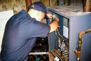Trusted Heating Equipment Technicians