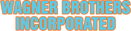 Wagner Brothers Incorporated Logo